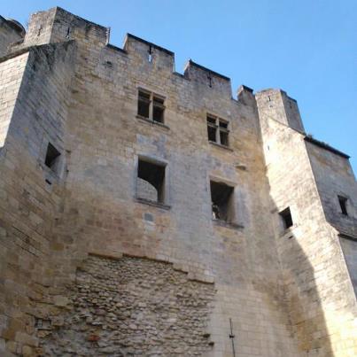 Rauzan Chateau